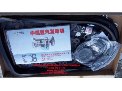 Комплект прокладок на двигатель (сальники КВ, резинки) H3 HOWO (ХОВО) XLB-CK0208 фото 1 Ростов-на-Дону