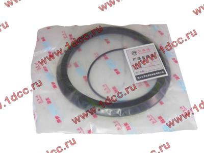 Кольцо уплотнительное подшипника балансира резиновое (ремкомплект) H HOWO (ХОВО) AZ9114520222 фото 1 Ростов-на-Дону