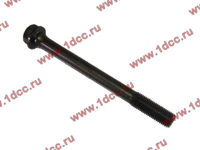Болт крепления ГБЦ H2 HOWO (ХОВО) VG1500040023/612600040452 фото 1 Ростов-на-Дону