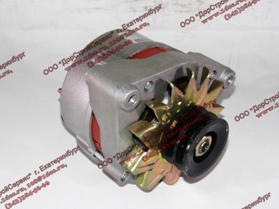 Генератор 28V/55A WD615 (JFZ2150Z1) H2/SH WP10 HOWO (ХОВО) VG1500090010/VG1560090010 фото 1 Ростов-на-Дону