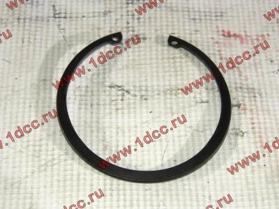 Кольцо стопорное d- 85 сайлентблока реактивной штанги H HOWO (ХОВО)  фото 1 Ростов-на-Дону