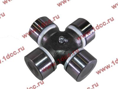 Крестовина D-52 L-133 малая кардана H2/H3 HOWO (ХОВО) AZ26013314080/99114310125 фото 1 Ростов-на-Дону