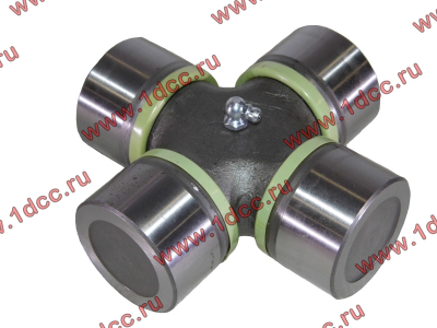Крестовина D-57 L-144 промежуточного кардана H2/H3/SH HOWO (ХОВО) AZ1903611080/99114310082 фото 1 Ростов-на-Дону