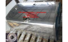 Бак топливный 400 литров алюминиевый F для самосвалов фото Ростов-на-Дону