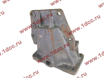 Кронштейн передней рессоры задний левый H 6х4 HOWO (ХОВО) AZ9232520010 фото 1 Ростов-на-Дону