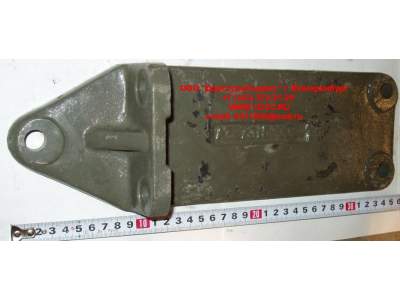 Кронштейн крепления двигателя задний H HOWO (ХОВО) AZ9731590020 фото 1 Ростов-на-Дону