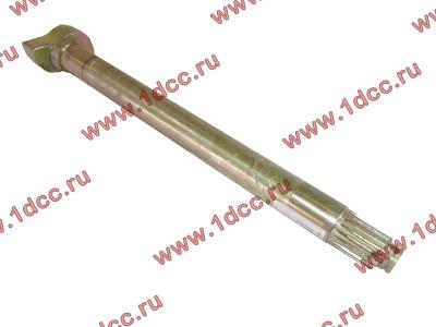Кулак тормозной (разжимной) задний L-525 левый H HOWO (ХОВО) AZ199112340026 фото 1 Ростов-на-Дону