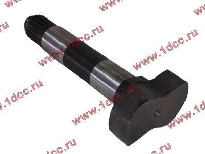 Кулак тормозной (разжимной) передний правый H HOWO (ХОВО) 199100440002 фото 1 Ростов-на-Дону