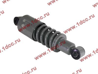 Амортизатор кабины (не регулируемый) задний H2/H3/SH HOWO (ХОВО) WG1642430285 фото 1 Ростов-на-Дону