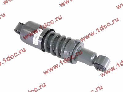 Амортизатор кабины (с гайкой) передний H2/H3 HOWO (ХОВО) WG1642430385 фото 1 Ростов-на-Дону