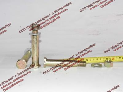 Болт крепления заднего стабилизатора с гайкой H2/H3 HOWO (ХОВО) WG80680029 фото 1 Ростов-на-Дону