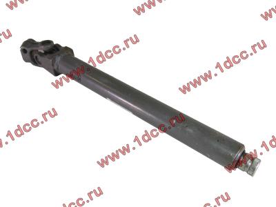 Вал рулевой телескопический H2/H3 HOWO (ХОВО) AZ9719470044 фото 1 Ростов-на-Дону