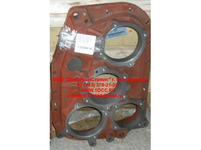 Крышка задняя KПП Fuller 12JS160T без проточки КПП (Коробки переключения передач) JS220-1707015 фото 1 Ростов-на-Дону