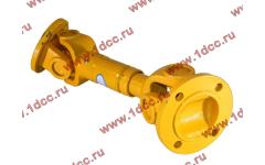 Вал карданный задний XCMG LW300F фото Ростов-на-Дону