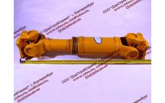 Вал карданный промежуточный XCMG LW300F фото Ростов-на-Дону