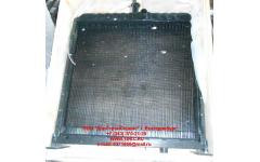 Радиатор охлаждения двигателя CDM 855