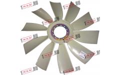 Вентилятор охлаждения двигателя XCMG фото Ростов-на-Дону