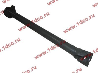 Вал карданный основной с подвесным L-1710, d-180, 4 отв. H2/H3 HOWO (ХОВО) AZ9112311710 фото 1 Ростов-на-Дону