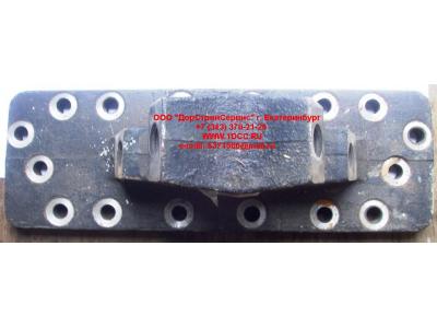 Кронштейн крепления V-образных тяг к раме правый H HOWO (ХОВО) AZ9625520359 фото 1 Ростов-на-Дону