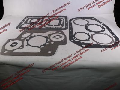 Набор прокладок КПП Fuller 12ти ступенчатой КПП (Коробки переключения передач) FULLER-XLB фото 1 Ростов-на-Дону