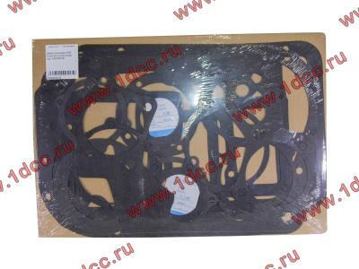 Набор прокладок КПП Fuller 9ти ступенчатой КПП (Коробки переключения передач) 9JS150T-B фото 1 Ростов-на-Дону