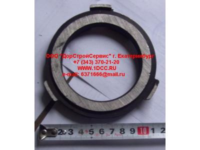 Кольцо упорное корзины сцепления d-420 H HOWO (ХОВО) BZ1560161212 фото 1 Ростов-на-Дону
