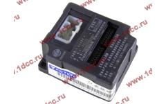 Блок управления электронный под приборной панелью FN для самосвалов фото Ростов-на-Дону