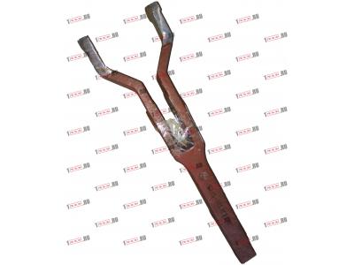 Вилка выжимного подшипника 430 H HOWO (ХОВО) JS180-1601021-2 фото 1 Ростов-на-Дону