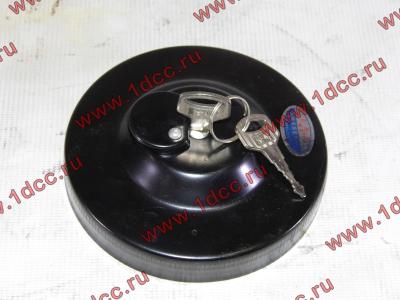 Крышка топливного бака H HOWO (ХОВО) 9910055005 фото 1 Ростов-на-Дону