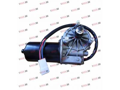 Моторчик стеклоочистителя с редуктором H2/H3 HOWO (ХОВО) AZ1642790008 фото 1 Ростов-на-Дону