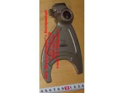 Вилка переключения пониженной передачи-заднего хода H2/H3 КПП (Коробки переключения передач) F99664 фото 1 Ростов-на-Дону