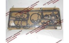 Комплект прокладок на двигатель Yuchai YC6108/YC6B125 фото Ростов-на-Дону