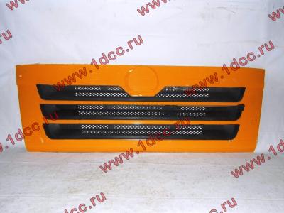 Капот SH F3000 желтый с решетками SHAANXI / Shacman (ШАНКСИ / Шакман) DZ13241110011 фото 1 Ростов-на-Дону
