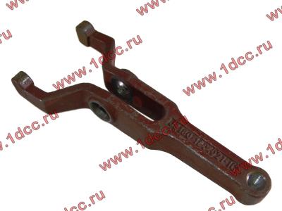 Вилка выжимного подшипника 430 H HOWO (ХОВО) JS180-1601021-1 фото 1 Ростов-на-Дону