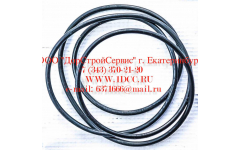 Кольцо уплотнительное ø338х3.55 гидромуфты ГТР CDM 833