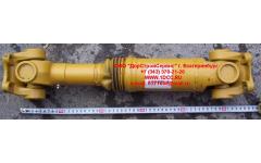Вал карданный CDM 833 (302100d) ГМП-КПП