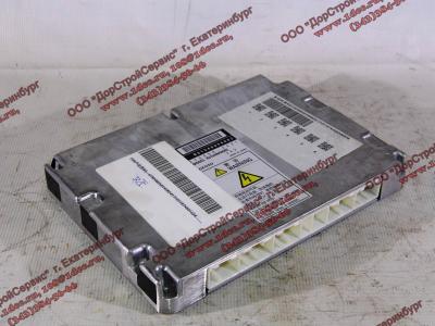 Блок управления двигателем (ECU) (компьютер) H3 HOWO (ХОВО) R61540090002 фото 1 Ростов-на-Дону