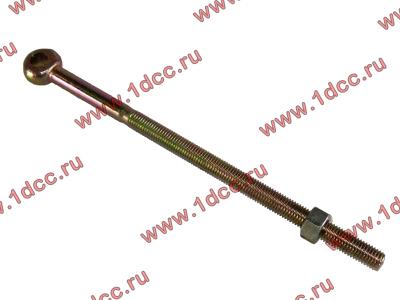 Болт натяжной генератора (длинный) H2 HOWO (ХОВО) VG1500090018 фото 1 Ростов-на-Дону
