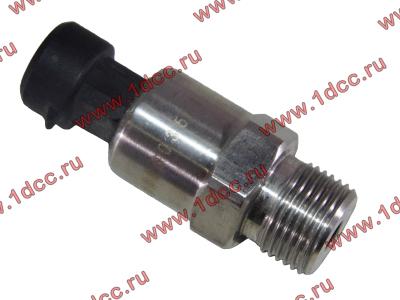 Датчик давления масла H3 HOWO (ХОВО) VG1540090035/1 фото 1 Ростов-на-Дону