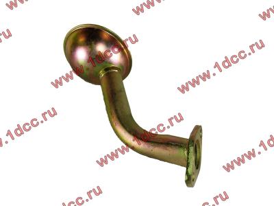 Маслоприемник H2/H3 HOWO (ХОВО) VG1800070051 фото 1 Ростов-на-Дону