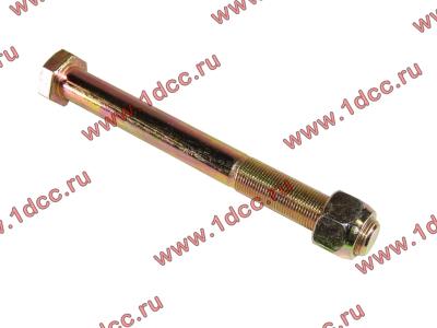 Болт M20х200 крепления реактивной штанги H2/H3 HOWO (ХОВО) Q151B20200 фото 1 Ростов-на-Дону