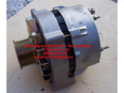 Генератор 28V/55A CDM 855 (JFZ2913) Lonking CDM (СДМ) 612600090019 фото 1 Ростов-на-Дону