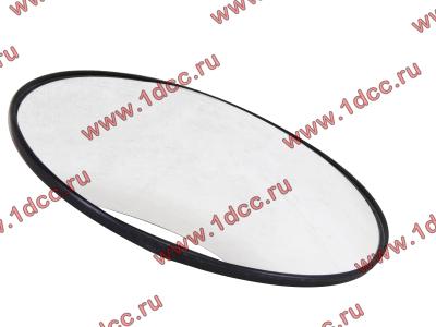 Зеркало сферическое (круглое) H2/H3 HOWO (ХОВО) WG1642770004 фото 1 Ростов-на-Дону