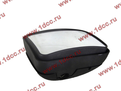 Зеркало заднего вида маленькое H2/H3/SH HOWO (ХОВО)  фото 1 Ростов-на-Дону
