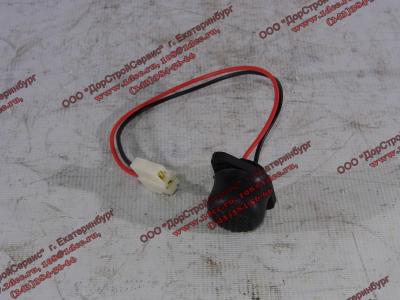 Кнопка горного тормоза H HOWO (ХОВО) WG9719710001 фото 1 Ростов-на-Дону
