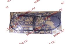 Комплект прокладок на двигатель YC6M TIEMA фото Ростов-на-Дону