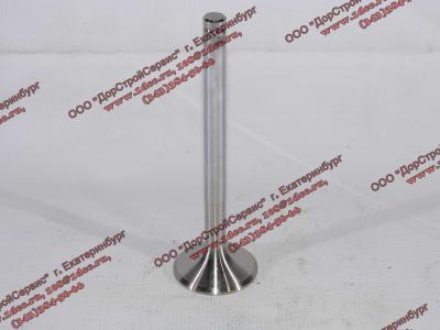 Клапан выпускной d-12, D-49 WD615 Lonking CDM (СДМ) 61560053006 фото 1 Ростов-на-Дону