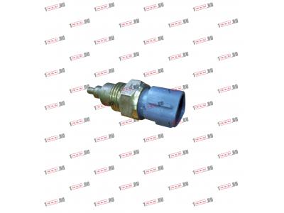 Датчик температуры топлива (трехконтактный) H3 HOWO (ХОВО) R61540090004 фото 1 Ростов-на-Дону