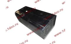 Бак топливный 400 литров железный F для самосвалов фото Ростов-на-Дону