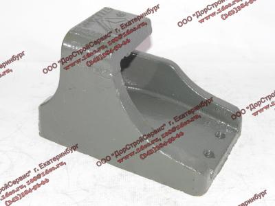 Кронштейн скольжения рессоры задней (Г-образный) H HOWO (ХОВО) WG9725520279 фото 1 Ростов-на-Дону